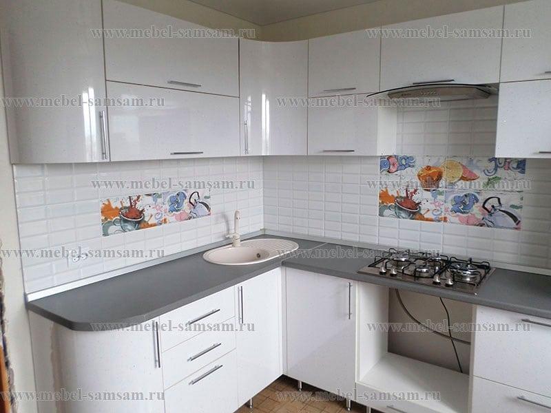 Мебель для кухни в Пензе оптом