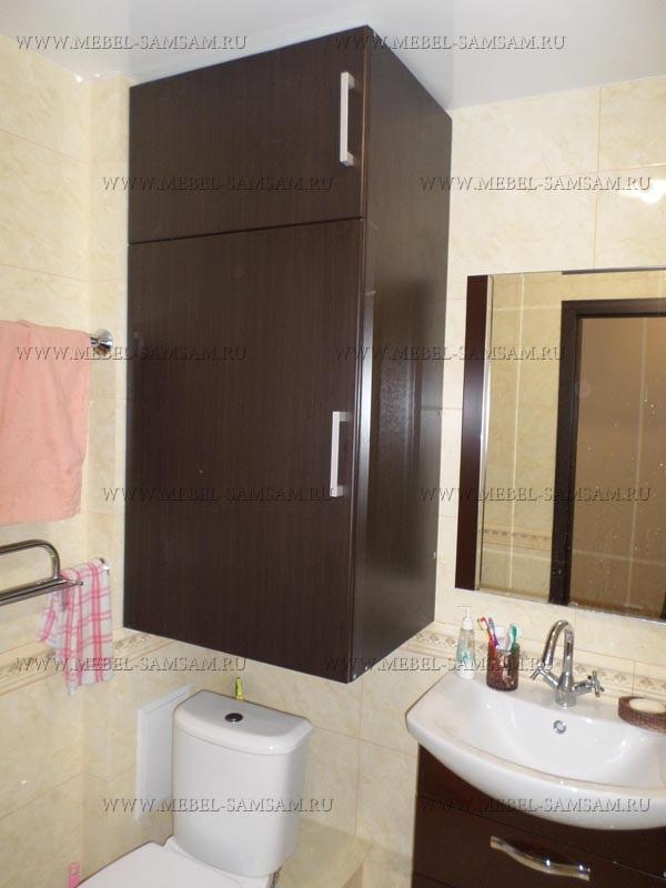 Мебель для ванной в Пензе
