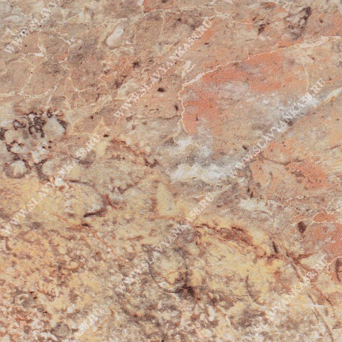 Мрамор золотой глянец