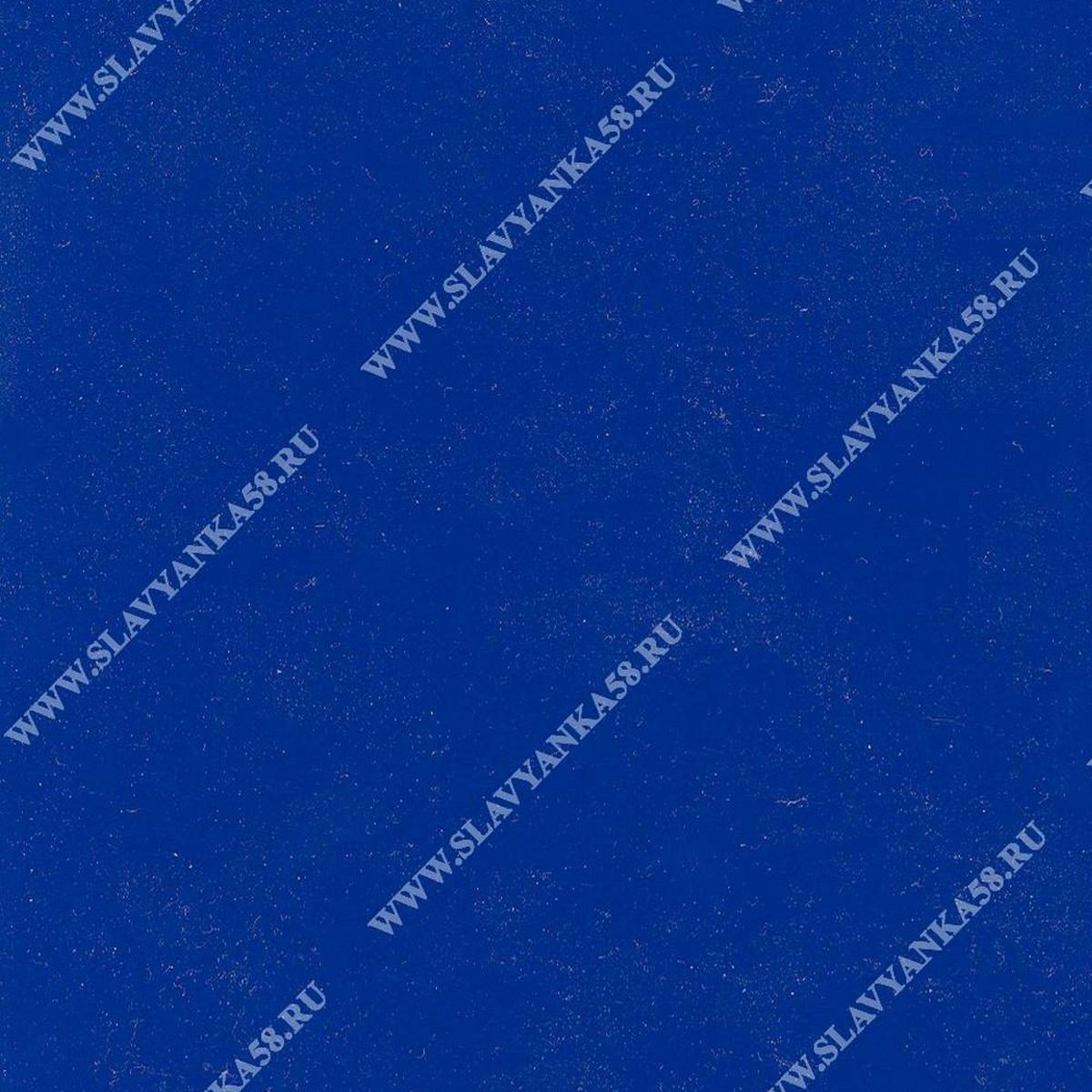 Темно синий глянец