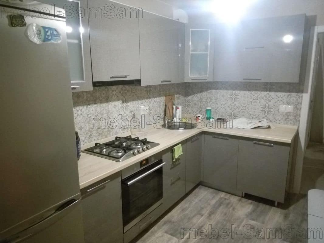 Кухня Амброзия
