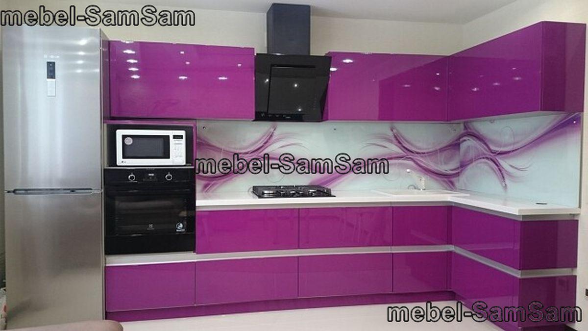 Кухня Цериантария