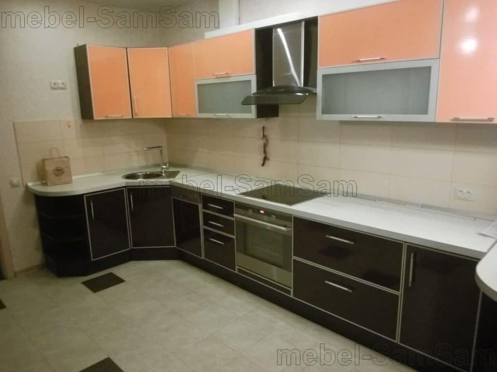 Кухня Цикада