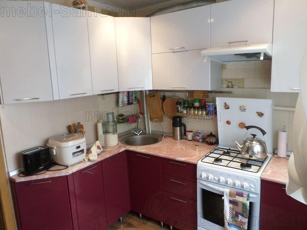 """Кухня """"Фламинго"""""""