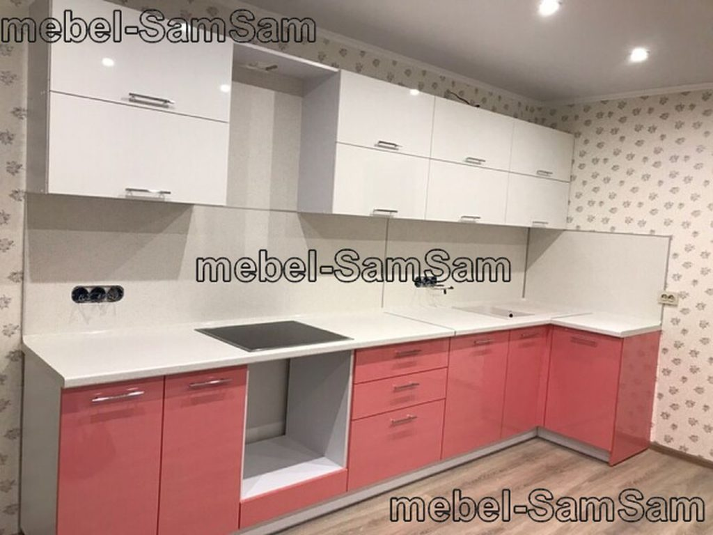 Кухня Мимоза