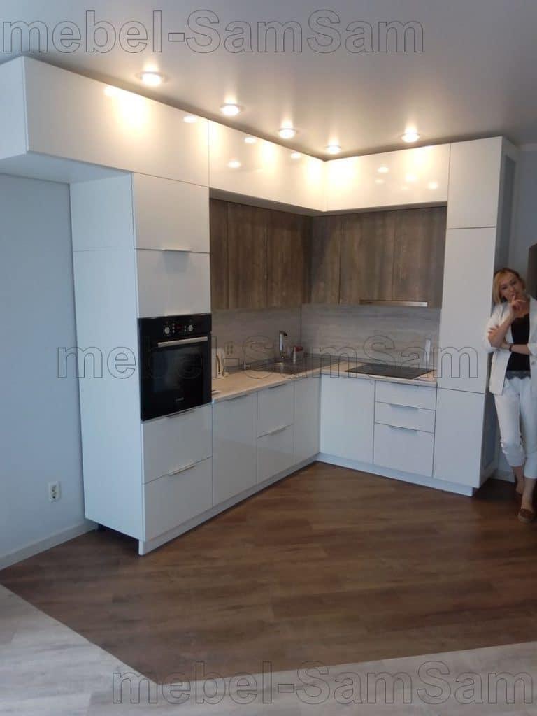 Кухня Соталия