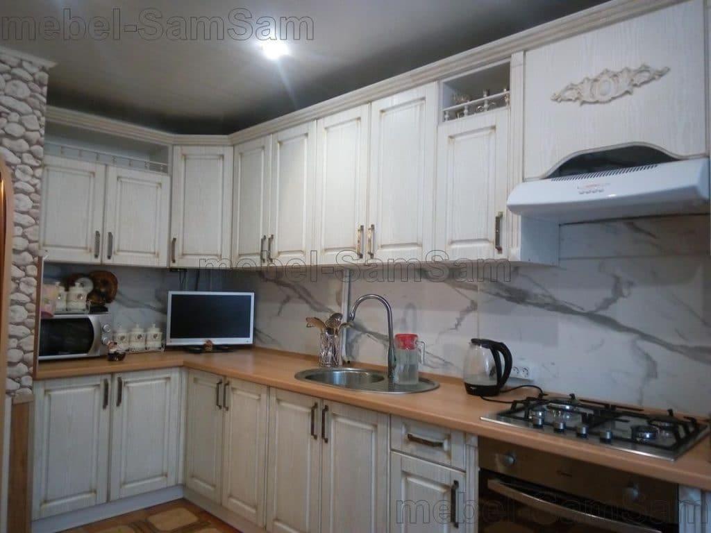 Кухня Тиара