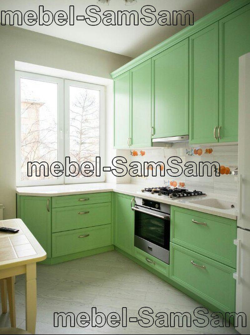 Кухня Виноградник